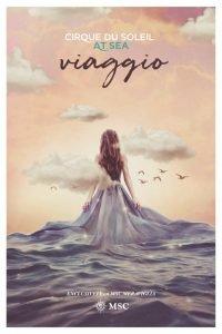 Cirque du Soleil at sea Viaggio