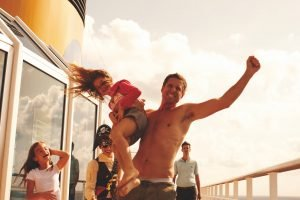 Costa Cruises A World of Wellness