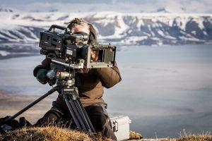 BBC Earth Videographer by Renato Granieri
