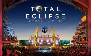 Royal Caribbean Total Eclipse