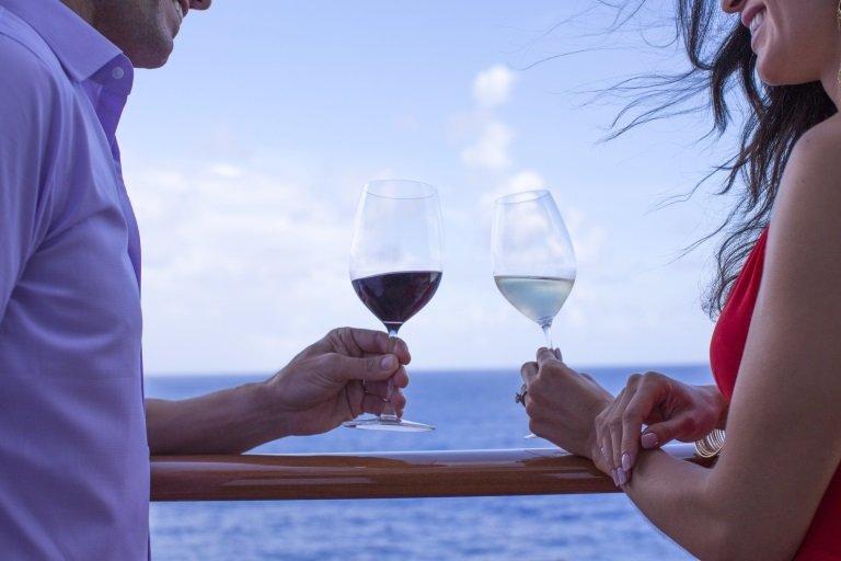 Norwegian Cruise Line Announces 2017-2018 Meet the Wine Maker Cruises