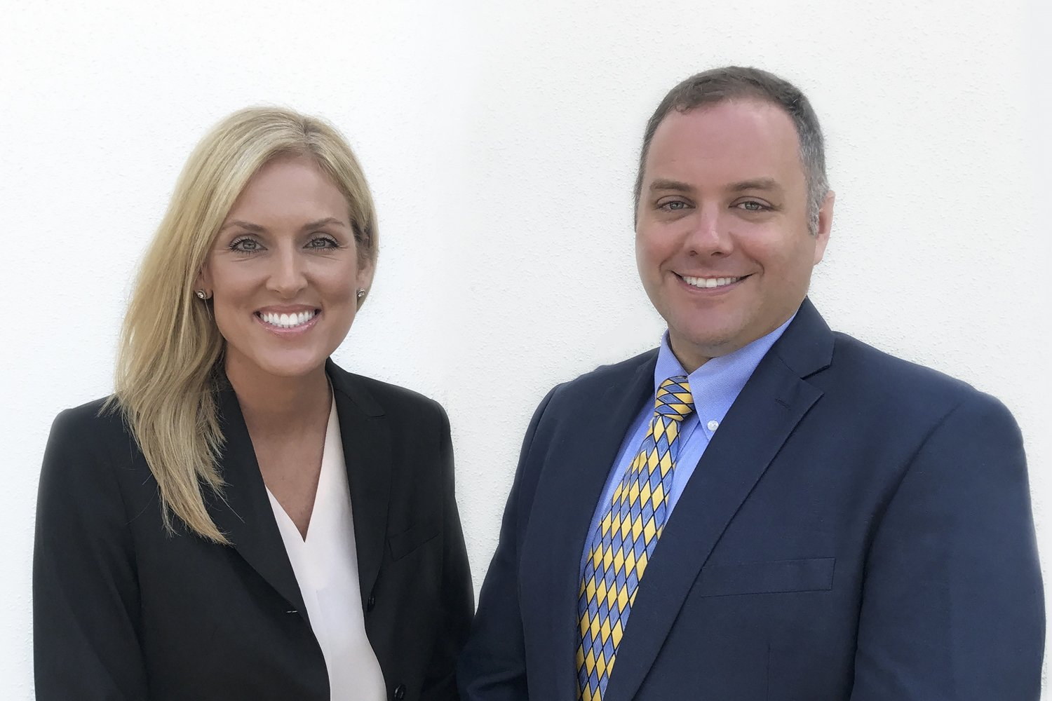 MSC Hires Holly Sievers and Brett Draper