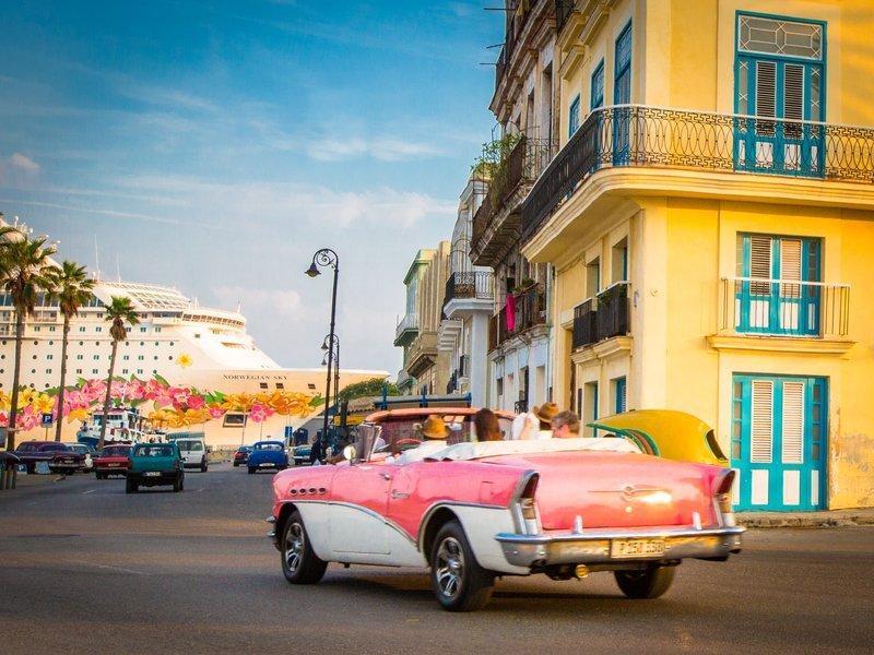 New Hotels In Havana Cuba