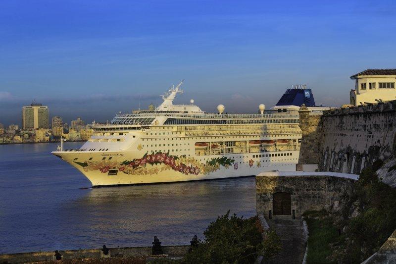 Norwegian Cruises | CruiseTipsTV | Page 6