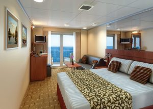Holland America Line S Popular View Amp Verandah Promotion Is Back With Upgrades Onboard Spending