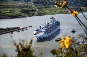 Princess Cruises World Cruise